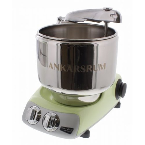 Ankarsrum Assistent Assistent kneedmachine Pearl Green