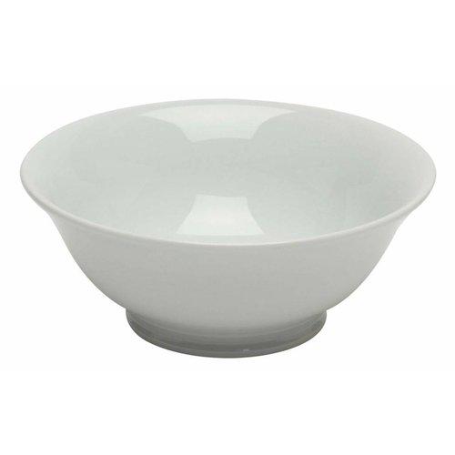 Pillivuyt servies CG saladeschaal op voet N*8 ø 22 cm