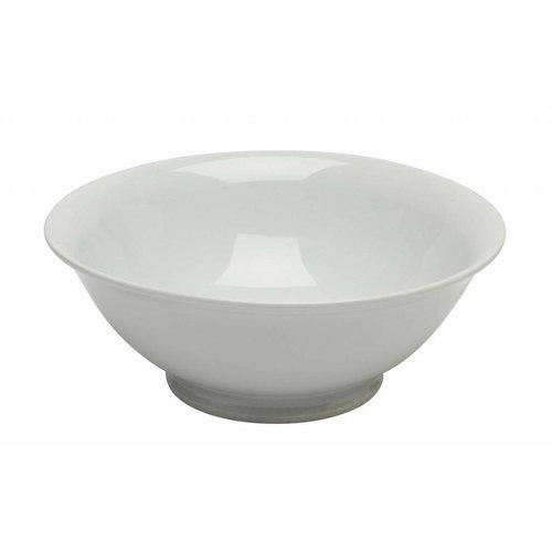 Pillivuyt servies CG saladeschaal op voet N*10 ø 27 cm