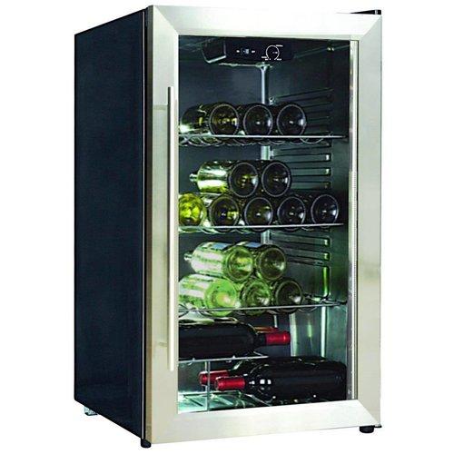 Exquisit wijnkoelkast | BC1-16-4E
