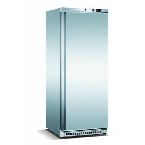 Exquisit koelkast   BC600INOX