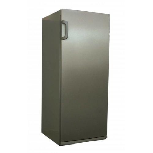 Exquisit koelkast gesloten deur | C290.1574A+