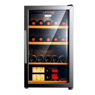 vrijstaand wijnklimaatkast | GCWK150