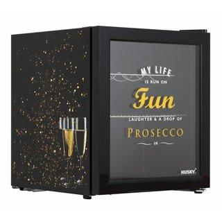 mini-koelkast | KK50-PROSECCO