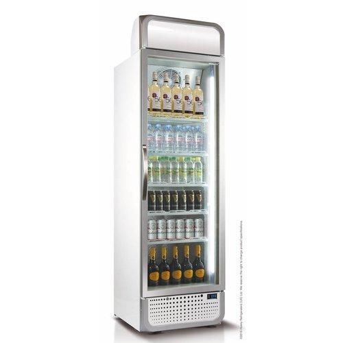 Husky display koelkast   C5PRO-H-HU (C5PROCHILLER )