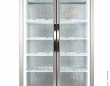 Horeca refrigerators