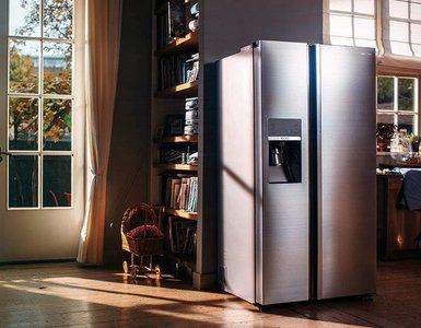 Kühlschranken