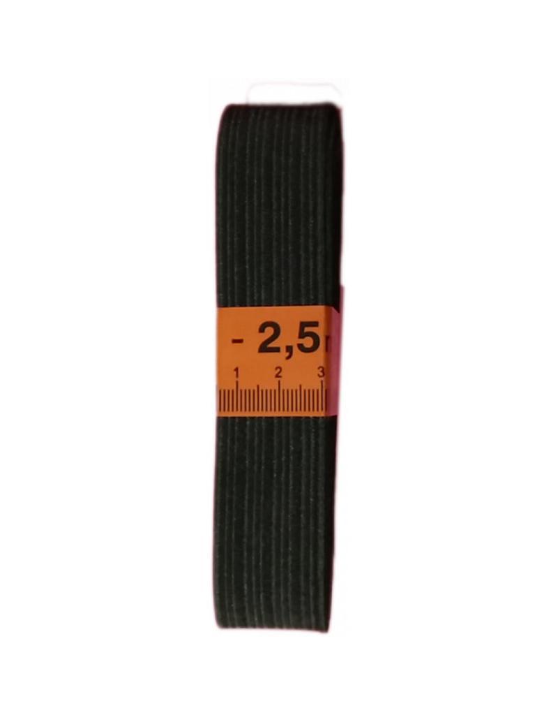 Goldmann Superior elastiek 25 mm 1 bosje x 2,5 m