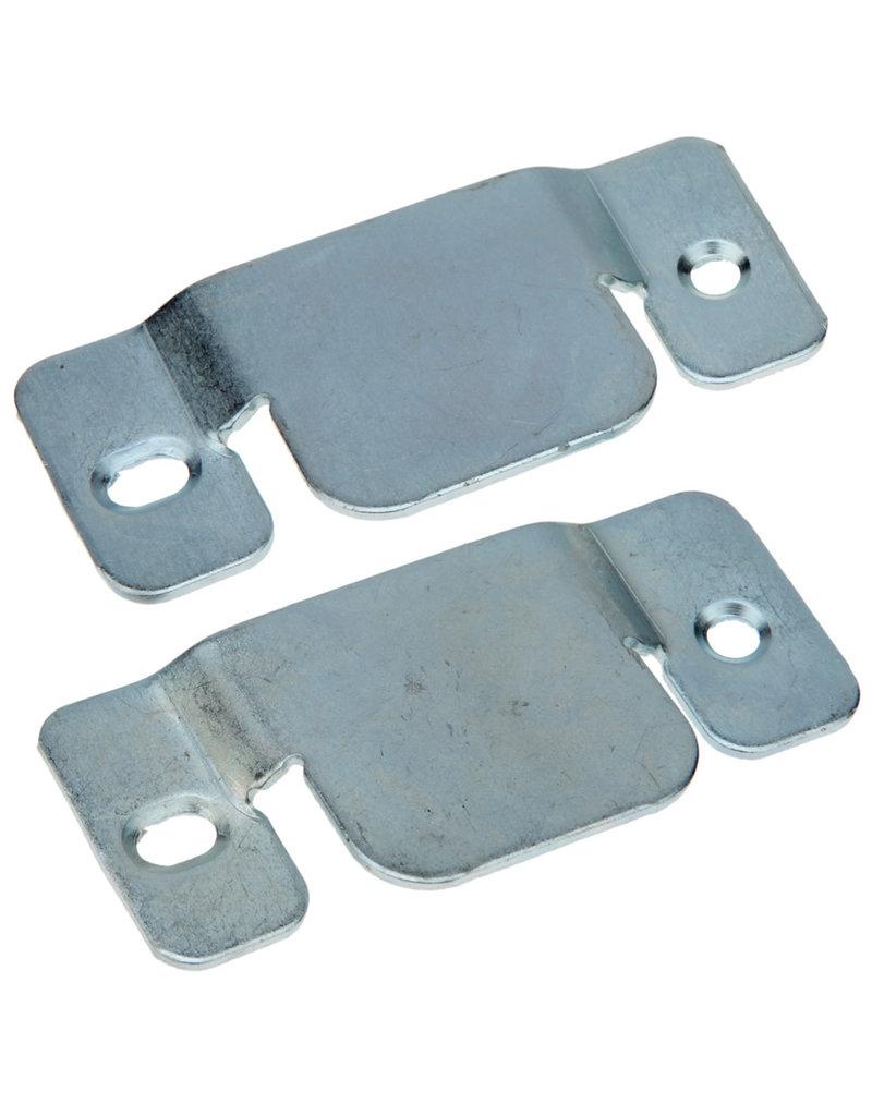 Palty Elementverbinders metaal per stuk