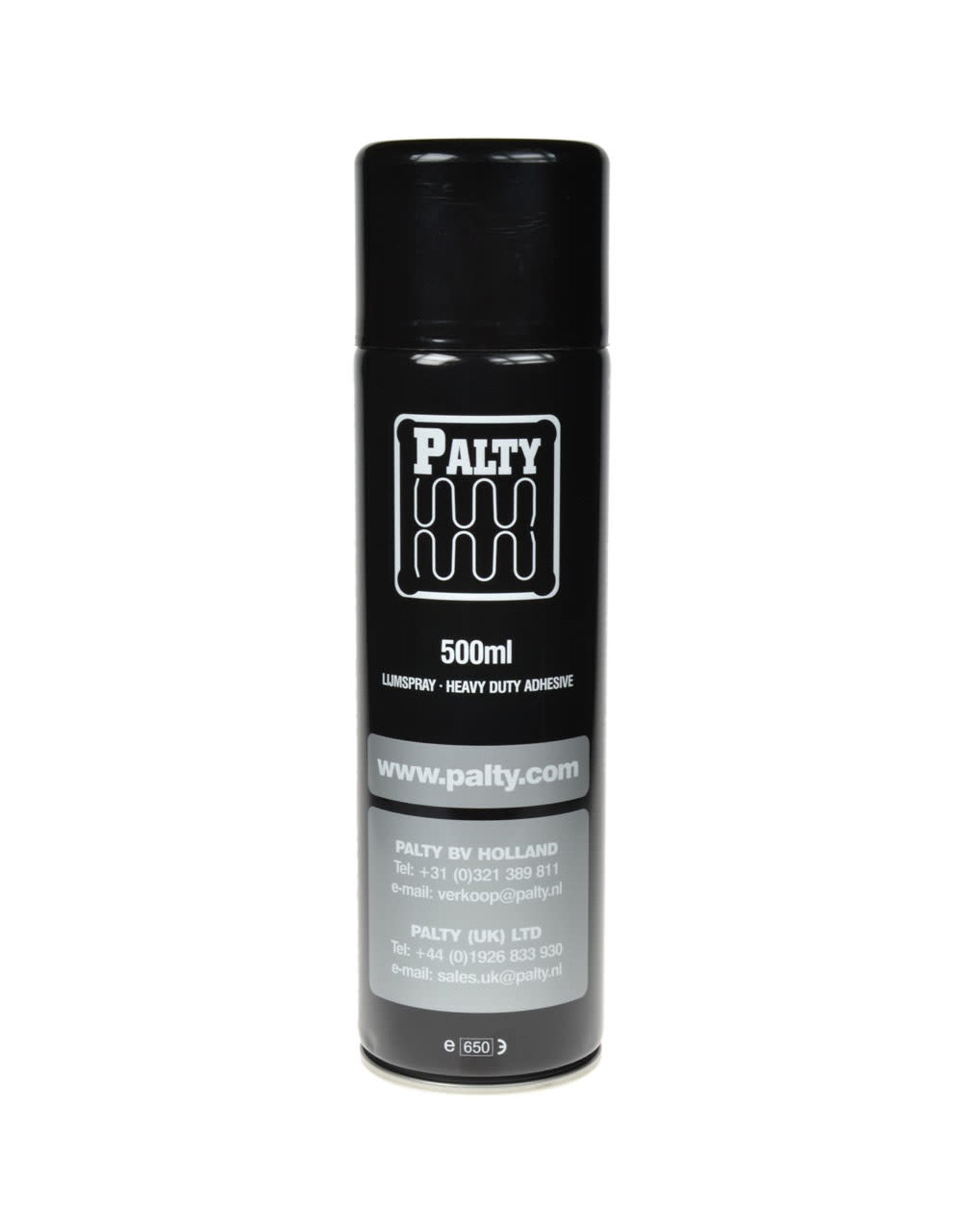 Palty Palty Lijmspray 500ml