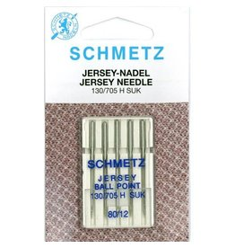 Schmetz Schmetz Ball Point Nr.80 (krt)*