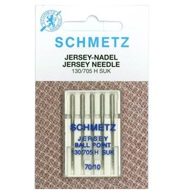 Schmetz Schmetz Ball Point Nr.70 (krt)*