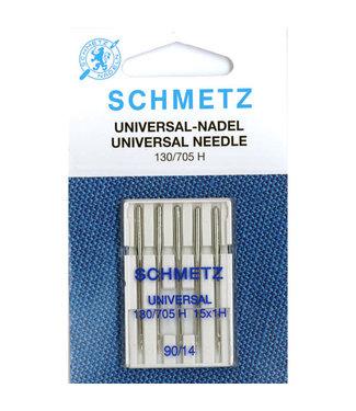 Schmetz Schmetz Universeel 5 naalden 90-14 - 10st