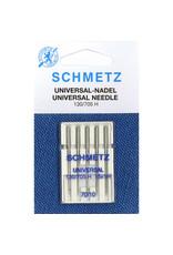 Schmetz Schmetz Universeel Nr.70 (krt)*