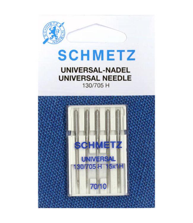 Schmetz Schmetz Universeel 5 naalden 70-10 - 10st