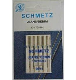 Schmetz Schmetz Jeans Nr.90 (krt)*