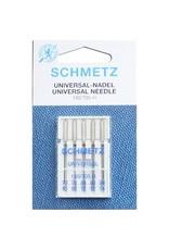 Schmetz Schmetz Universeel Nr.70/90(krt)*