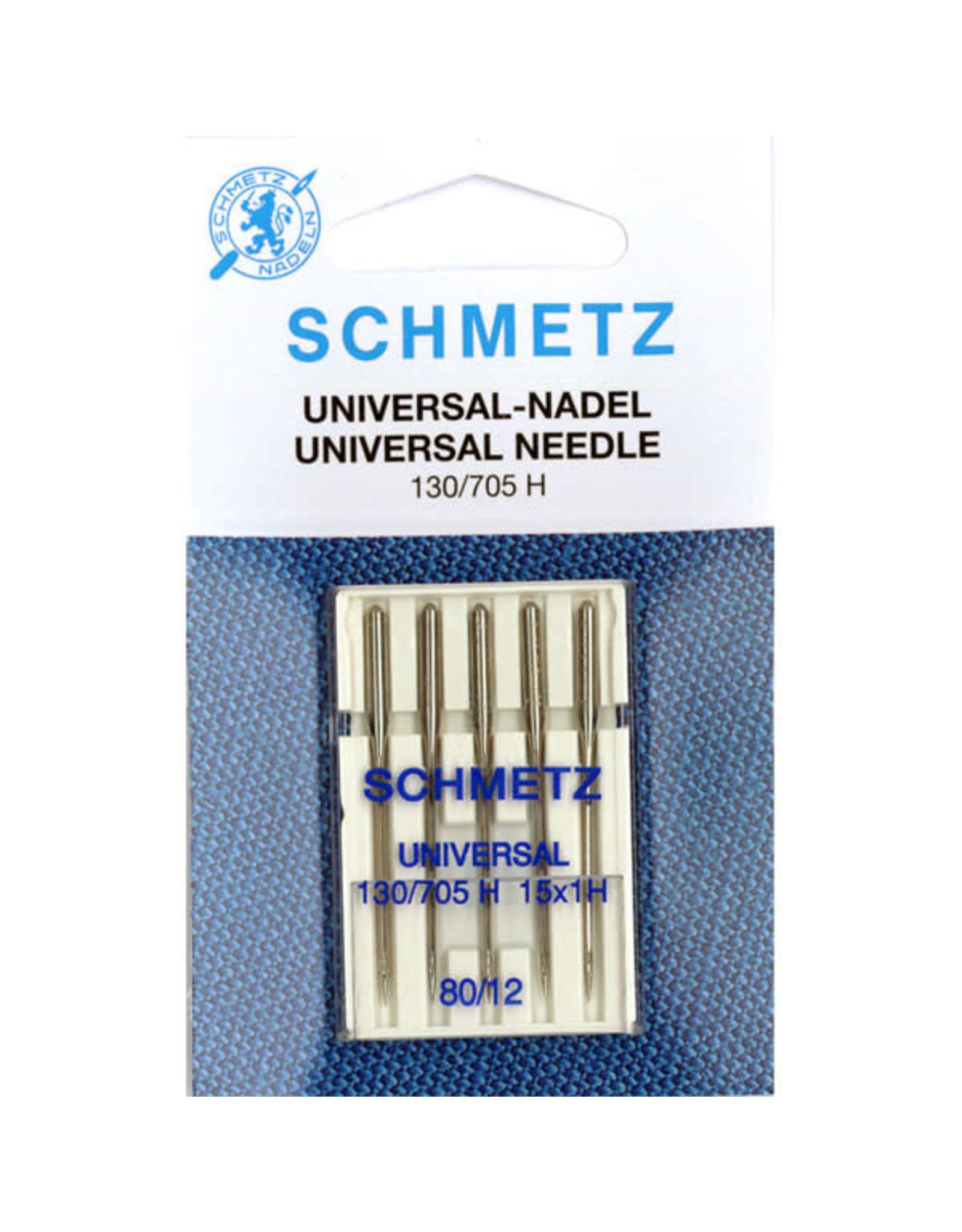 Schmetz Schmetz Universeel Nr.80 (krt)*