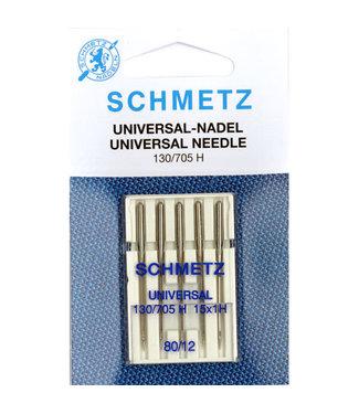Schmetz Schmetz Universeel 5 naalden 80-12