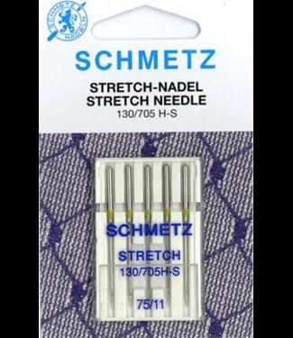 Schmetz Schmetz Stretch 5 naalden 75-11 - 10st