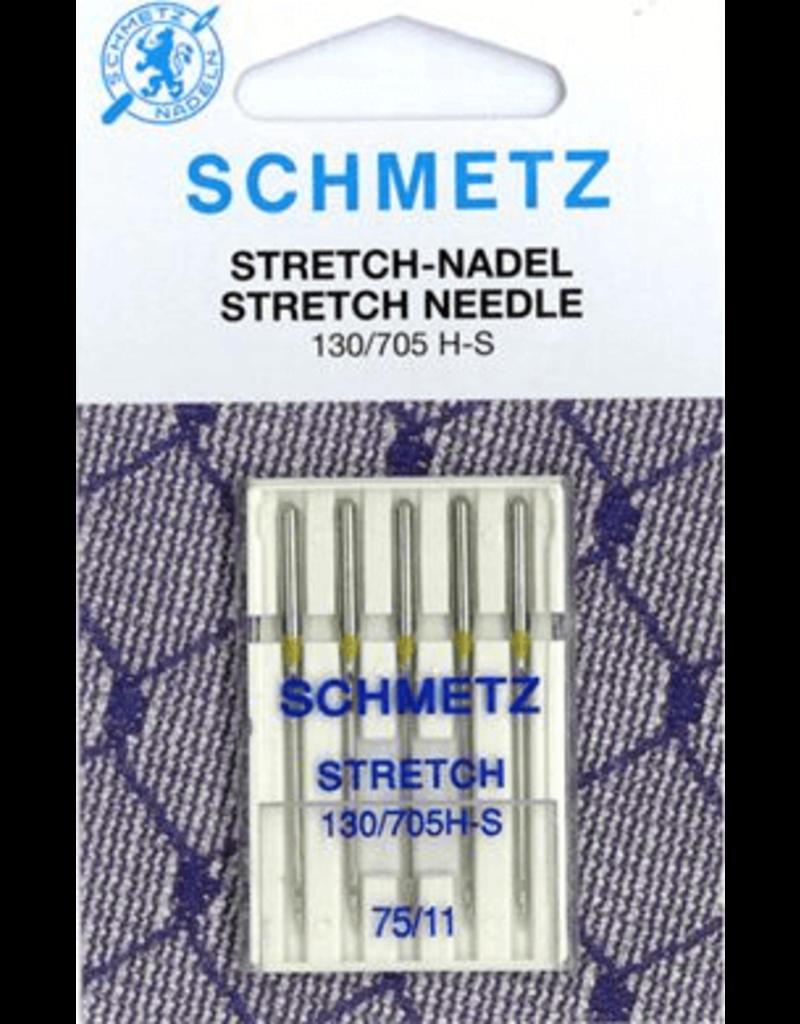 Schmetz Schmetz Stretch Nr.75 (krt)*