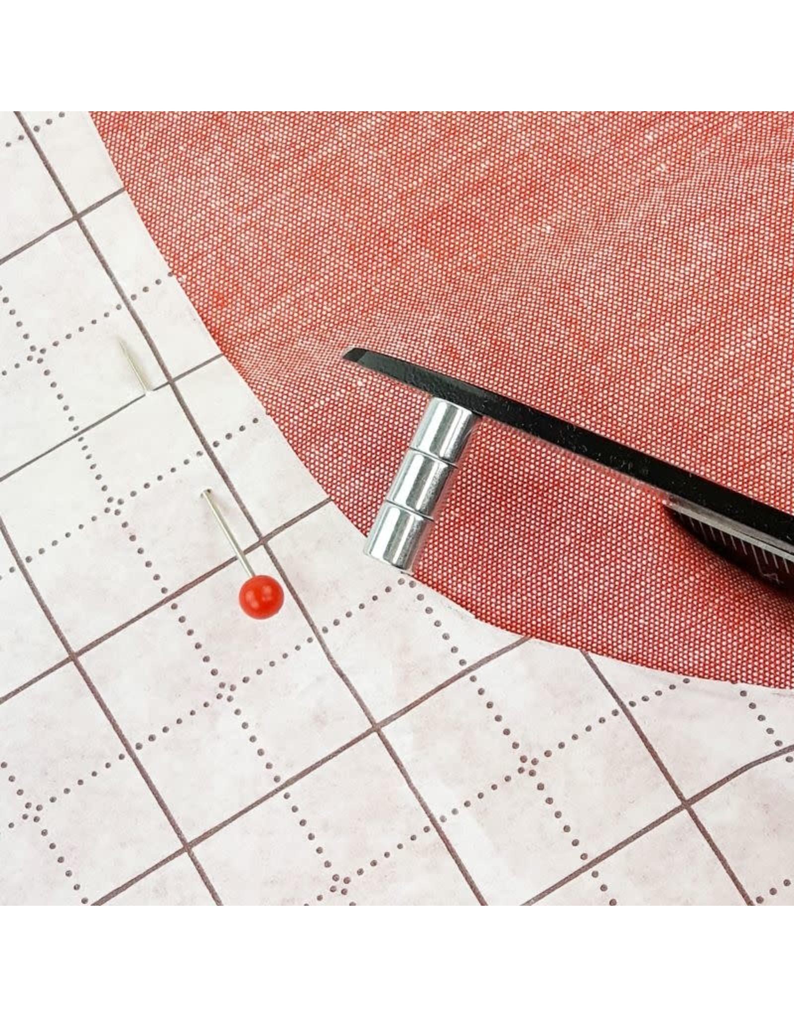 Restyle Naadtoeslag magneet krt a 10 stks (