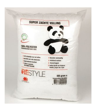 Restyle Kussenvulling 250 Gram (stk)*