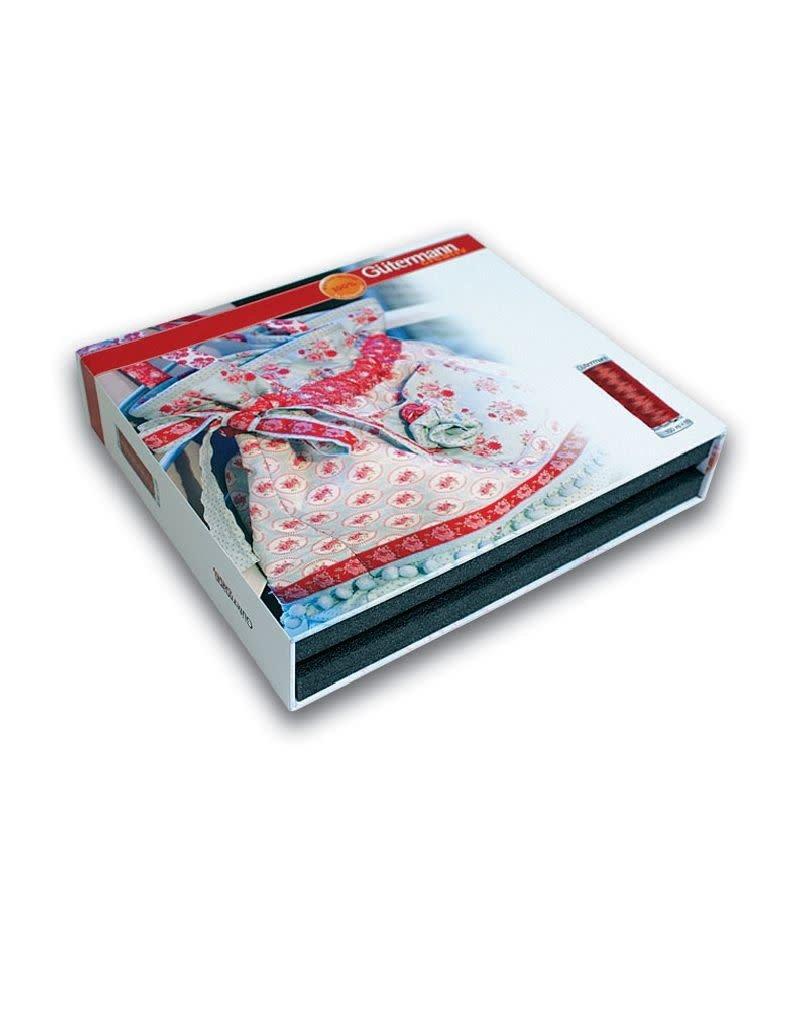 Gutermann Gütermann notebook 42x100mtr (stk)