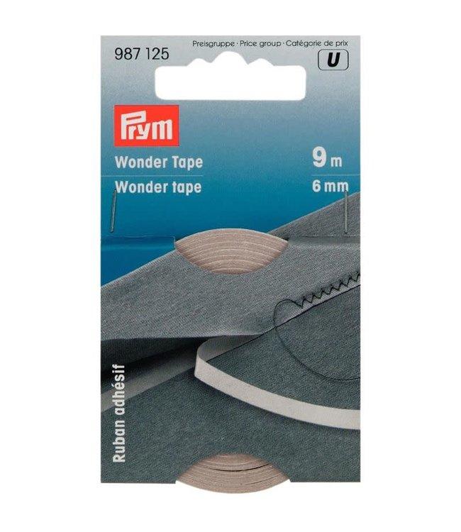 Prym Prym Wonder Tape 6mm (krt)