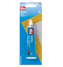 Prym Prym Textil+ Lijm 30gr (krt)