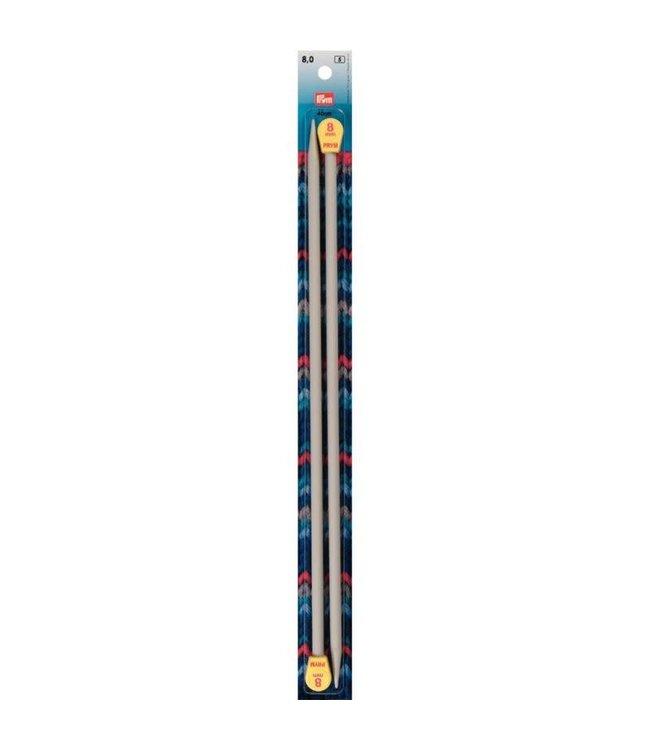Prym Prym Breinaalden 40cm 8mm (krt)