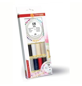 Gutermann Güt Naaigarenset 40 Prym Parel (set