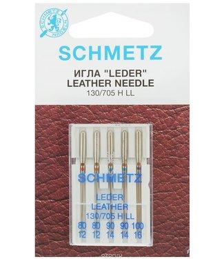Schmetz Schmetz Leer 5 naalden 80-100