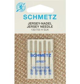 Schmetz Schmetz Ball Point Nr.70/90 (krt)*