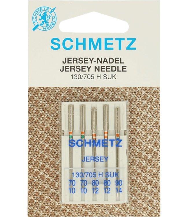 Schmetz Schmetz Jersey 5 naalden 70-90