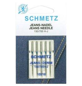Schmetz Schmetz Jeans Nr.100 (krt)*