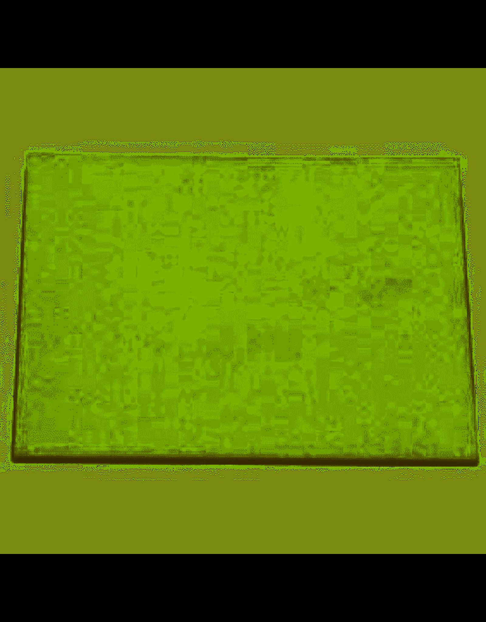 Knipvilt, zelfklevend wit 100 mm x 150 mm per 1 stuk