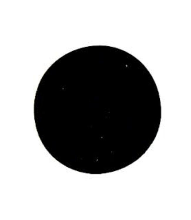 Anti-slip rubber, zelfklevend zwart ø28 mm per 9 stuks
