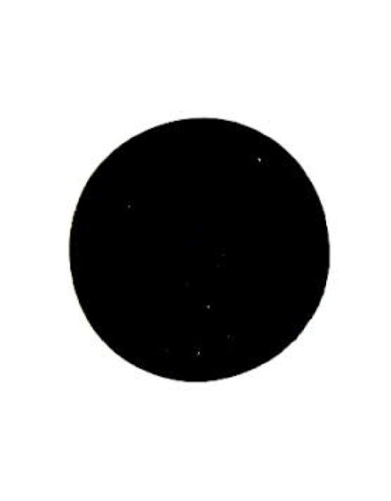 Anti-slip rubber, zelfklevend zwart ø28 mm per 9 stuk