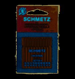 Schmetz Schmetz Universeel Nr.70/90