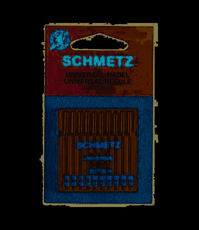 Schmetz Schmetz Universeel grootverpakking Nr.70/90