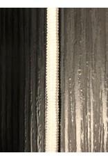 Elastiek 5 mm wit geschikt voor mondkapjes