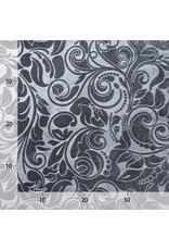 Blatex embossed velvet