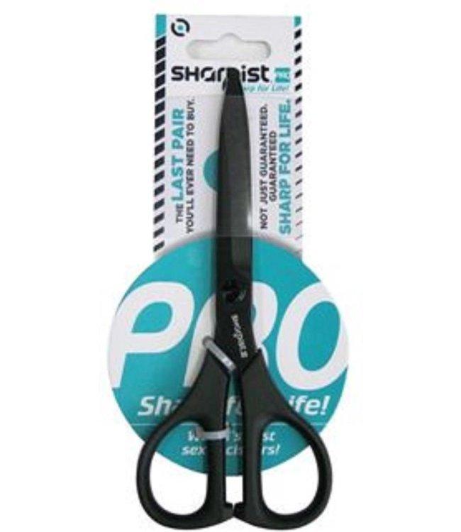 sharpist Stoffenschaar 15,2cm