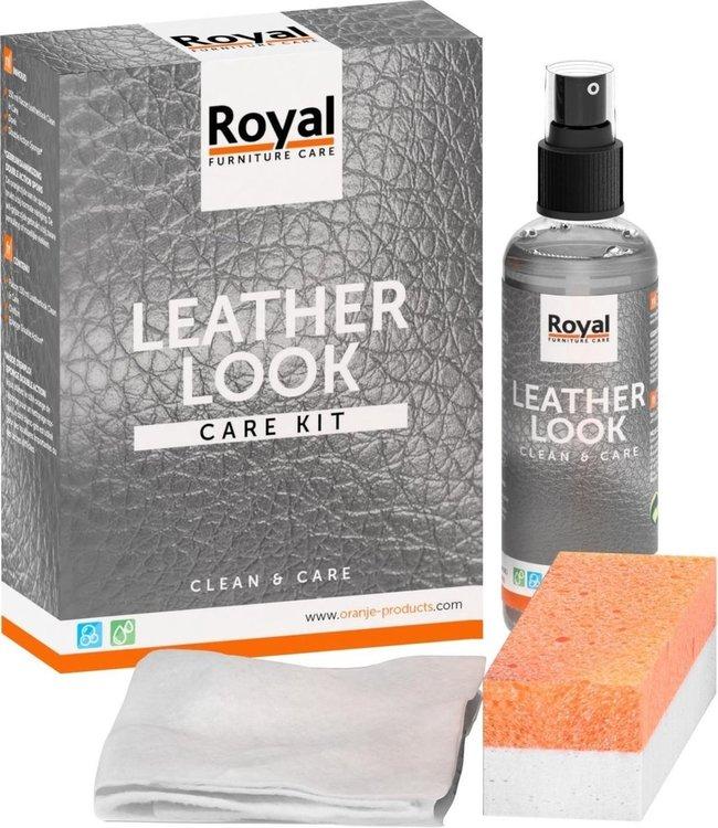 Oranje Furniture Care Products Leatherlook Care Kit (150ml)