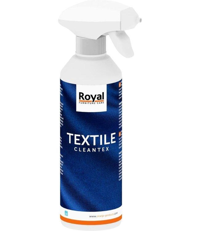 Oranje Furniture Care Products cleantex 500ml