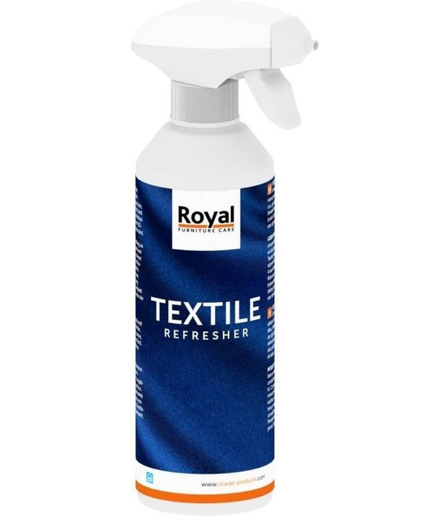 Oranje Furniture Care Products Textile Refresher