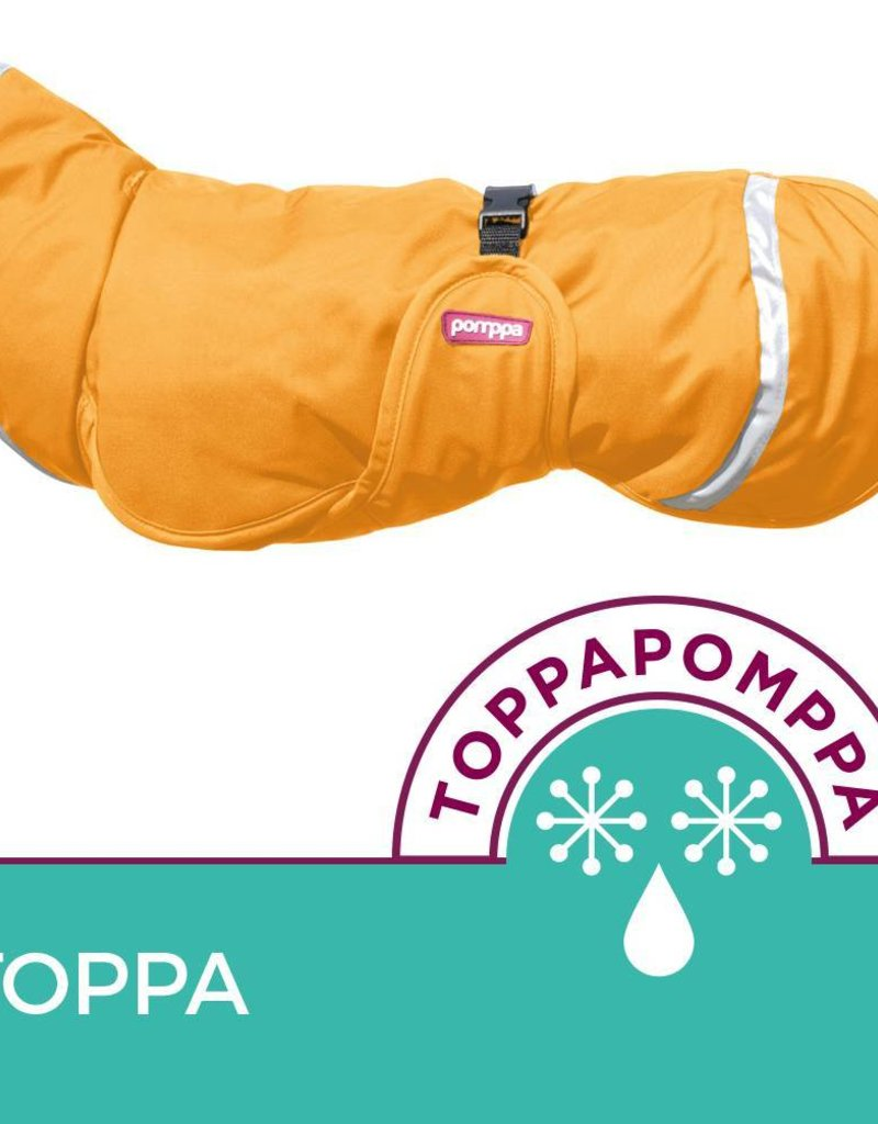 """ToppaPomppa """"Dandelion"""""""