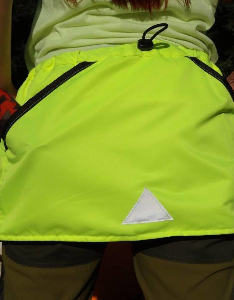 Color Pro Trainings Pocket neongelb - Trainingsrock HelsiTar®