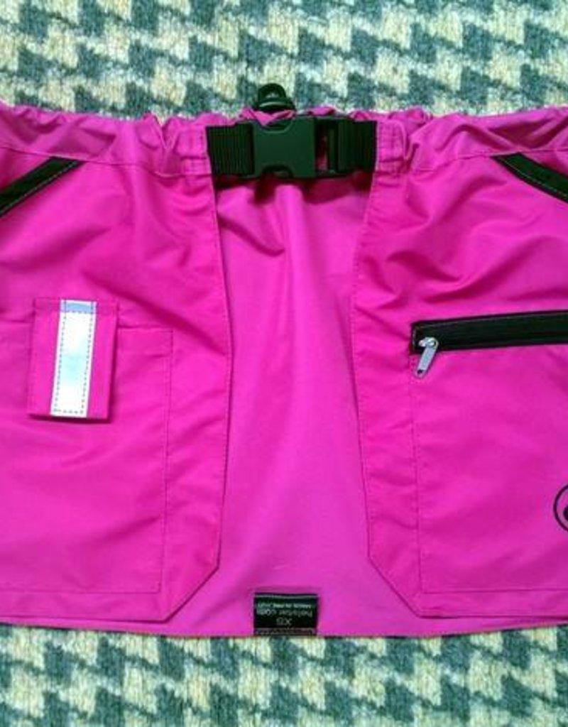 Color Pro Trainings Pocket pink - Trainingsrock HelsiTar®